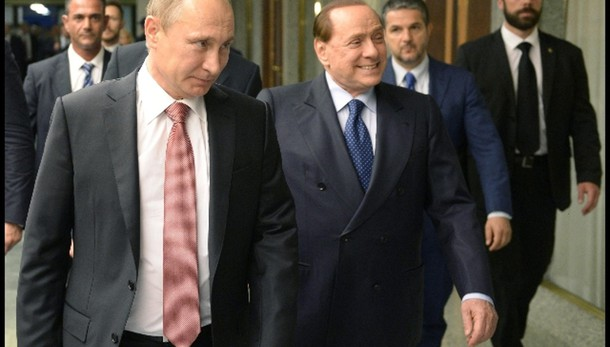 Russia: anche M5s contro le sanzioni