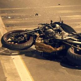 Dongo, incidente in galleria  Muore maresciallo di 26 anni