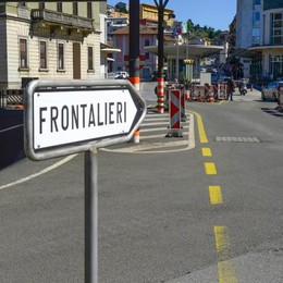 Previdenza e frontalieri L'Inps di Como apre le porte