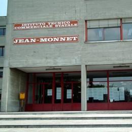 Maturità a Mariano   17 non ammessi al Monnet