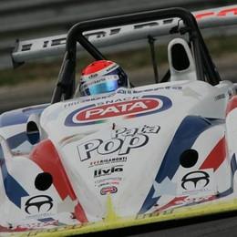 A Magione e a Le Mans  Domenica grigia per Uboldi e Roda