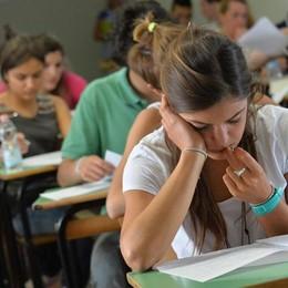 Maturità, per 3.640 studenti  la notte prima degli esami