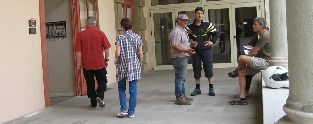 Cantù, «Roma ci blocca  15 milioni di Imu»