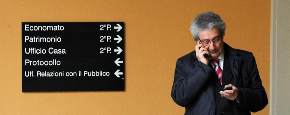 Maxi appalto Ca' d'Industria I giudici: «Tutti innocenti»