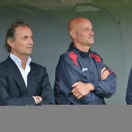 Serie B, il Como da costruire  Solo in otto hanno il contratto