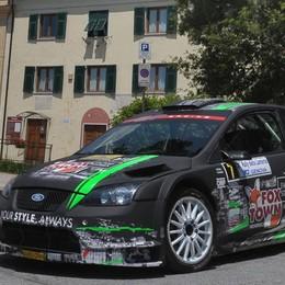 Rally Marca Trevigiana Adesso Porro ci crede