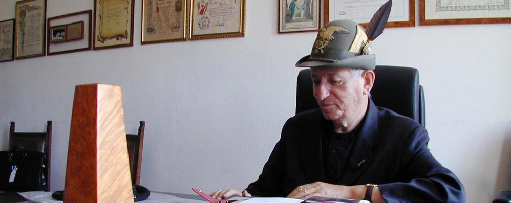 Addio a monsignor Gianni Fontana  Cappellano, insegnante e pellegrino
