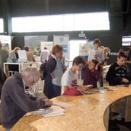 «Le nuove imprese del turismo  nascano a Lariofiere»