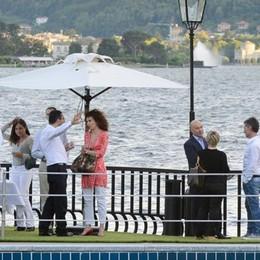 Lido e piscine inaugurate  Cernobbio chiama i turisti