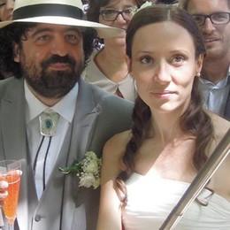 Cantù, nozze al Bersagliere  Andrea Parodi ha detto sì