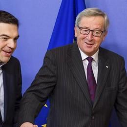Salvare la Grecia  ascoltando il Papa