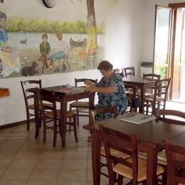 «Consiglieri di Alserio  al Centro per il caffè scontato»