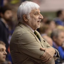 Arrigoni a Varese: «Ma 21 anni   di Cantù non si cancellano»