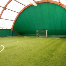 Centro sportivo in rosso  «Buco da 70mila euro»
