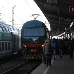 Treni, dietrofront sul capolinea  Vittoria per Mariano e Cabiate