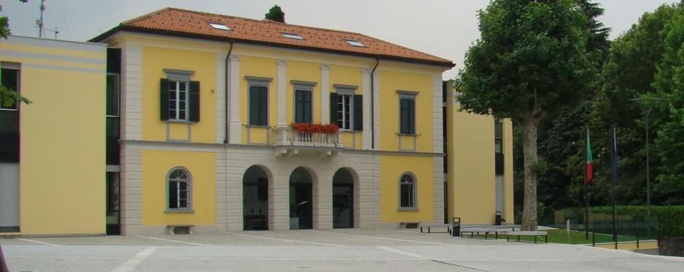 San Fermo e Cavallasca   La fusione a maggio 2016