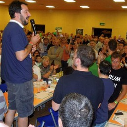 La rivelazione di Salvini «Vivai, intesa Como-Milan»
