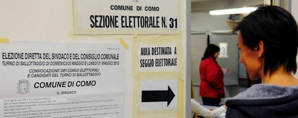 Forza Italia: «Ci riprenderemo Como»