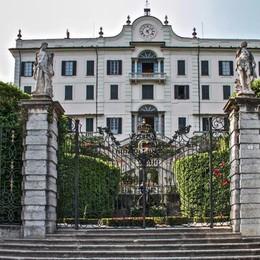 Villa Carlotta e il viaggio  nella memoria della Guerra