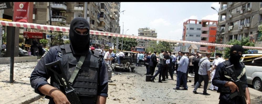 Terrorismo, dieci arresti in Italia per la jihad