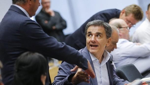 Grecia: Eurogruppo, piano da 82-86 mld