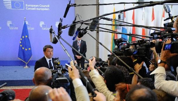 Grecia: Renzi, molto vicini ad accordo