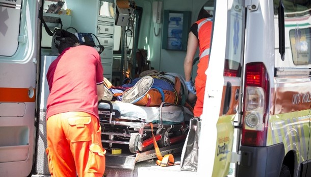 Tre persone uccise nel Casertano