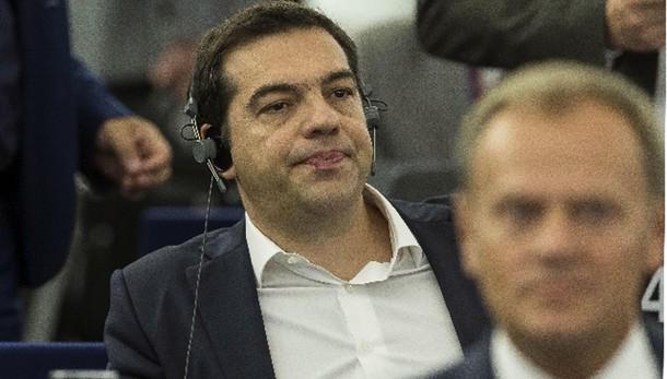Tsipras, accordo oggi se tutti vogliono