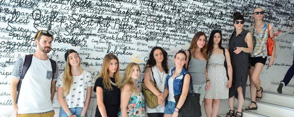 «Expo, carica per i giovani  Basta disfattismo»