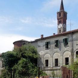 «Con l'area Pietrasanta   Cantù può avere un'altra piazza»