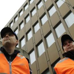 Corruzione, arrestati in Ticino un italiano  e il capo dell'ispettorato fiscale