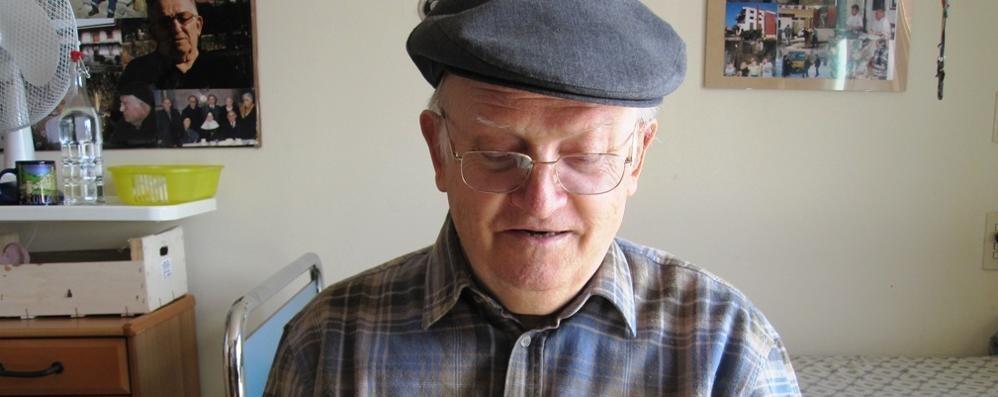Renzo Scapolo, 50 anni   dalla parte dei deboli