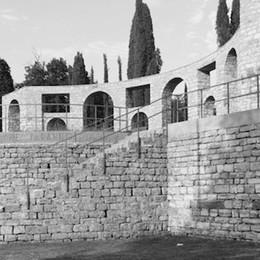 Monumento e mostra  Così a Erba rivive Terragni