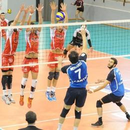 Volley, per la Cra la novità Club Italia