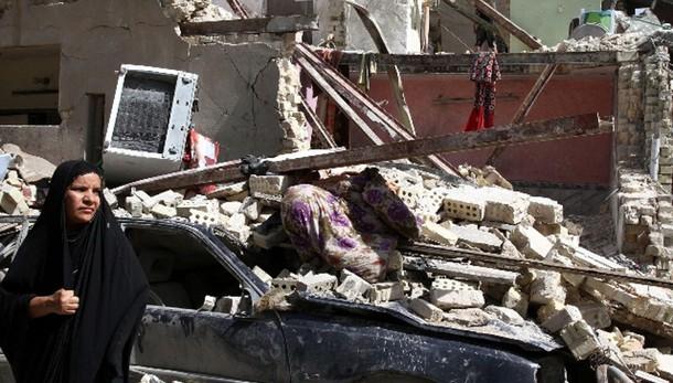 Due autobomba a Baghdad, almeno 19 morti