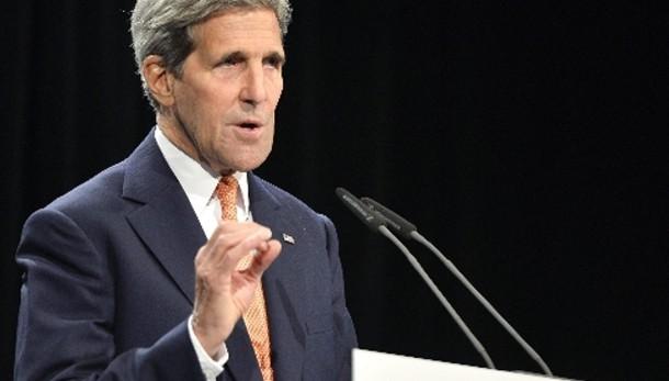 Iran: Kerry, frasi anti-Usa sconcertanti