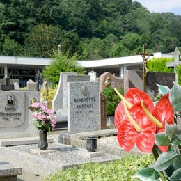 Rubava al cimitero di Parè  Anziana riesce a metterlo in fuga