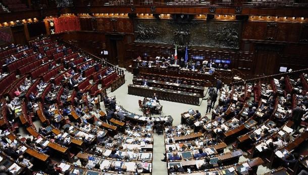 Camera: nuovi presidenti di Commissione