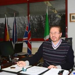 Monnet, lo storico preside lascia  Scognamiglio va in pensione
