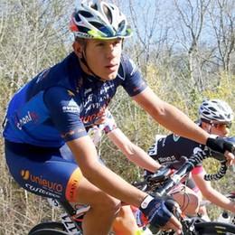 Ciclismo, Ballerini torna in Nazionale