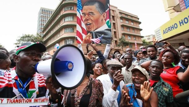 Gay: Obama, tutti uguali davanti a legge