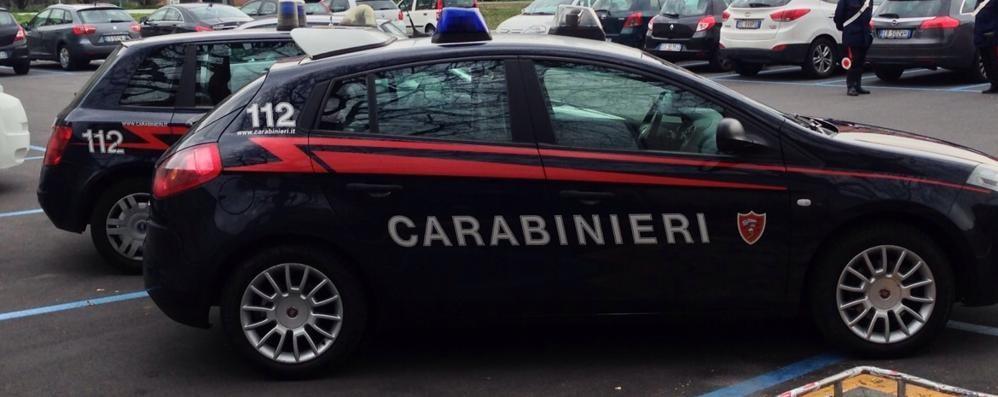 Spaccia cocaina ai minorenni Arrestato dai carabinieri