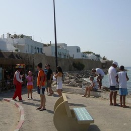 Vighizzolo, tragedia ad Hammamet  Bambina di 5 anni annegata in mare