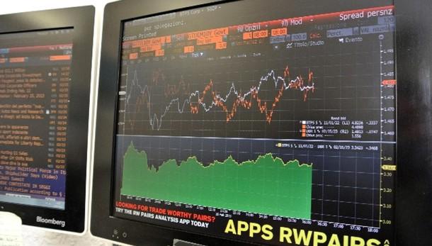 Borsa: Milano chiude in rialzo (+2,27%)