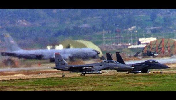 Erdogan, continueremo raid anti Isis-Pkk