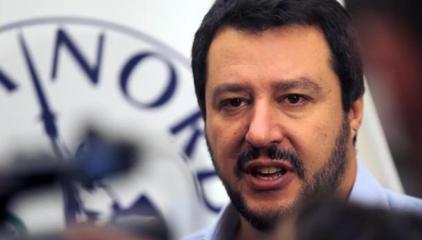 Fmi: Salvini, ma non c'era la ripresa?