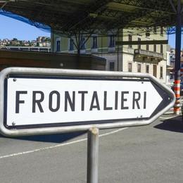 Roma chiama l'ambasciatore elvetico  «Svizzera, tratta bene i frontalieri»