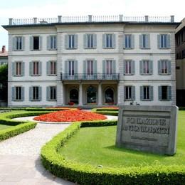 Bsi, nuova casa comasca  all'ex Fondazione Ratti