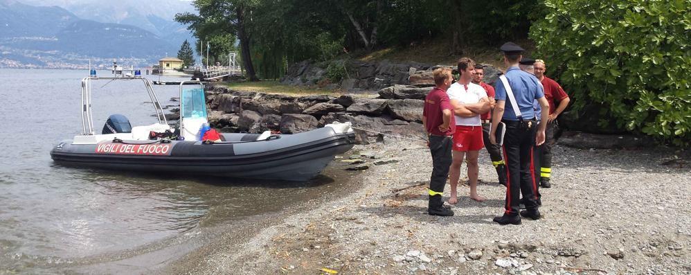 Canturino annegato nel Lago Ritrovato il corpo  a Dervio