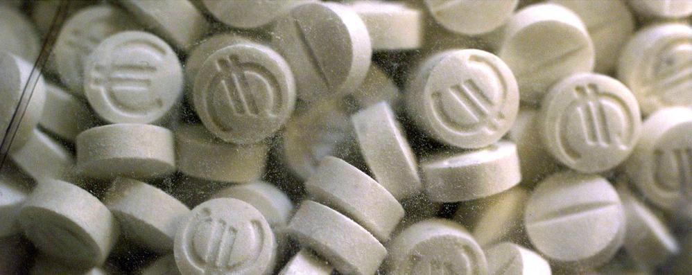 Comasco di 17 anni grave per una pastiglia di ecstasy